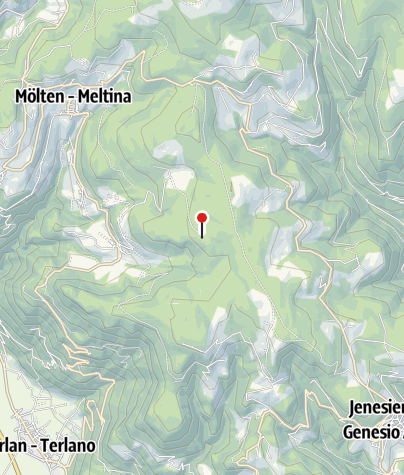 Karte / Alm Gschnoferstall