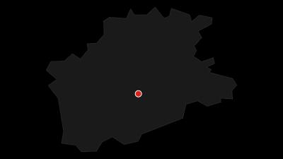 Karte / Auf den Pfaffenstein und zum Diebskeller am Quirl