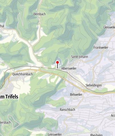 Karte / Zur Wappenschmiede