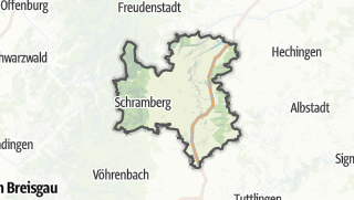 Map / Rottweil