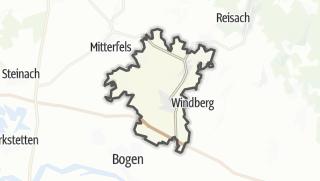 地图 / Hunderdorf