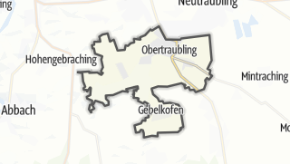 Carte / Obertraubling