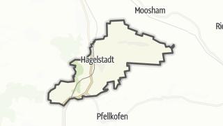 Carte / Hagelstadt