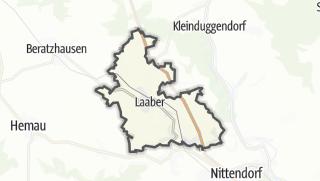 Carte / Laaber
