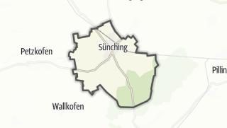 Carte / Sünching