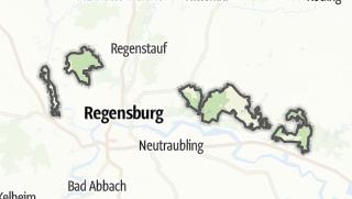 Carte / Regensburg