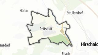 Carte / Pettstadt