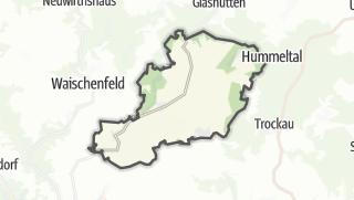 地图 / Ahorntal