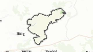 Carte / Wattendorf