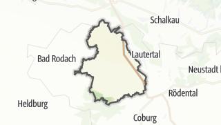 מפה / Meeder