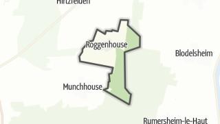 מפה / Roggenhouse