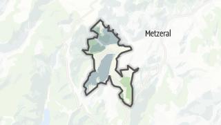 מפה / Mittlach