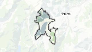 Cartina / Mittlach
