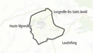 Mapa / Bambiderstroff