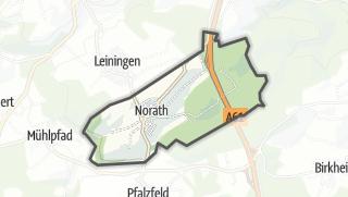 Karte / Norath