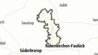 Cartina / Scheggerott