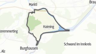 Cartina / Haiming