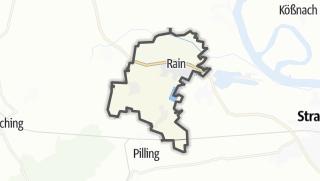 地图 / Rain
