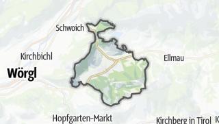 מפה / Söll