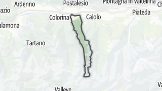 מפה / Cedrasco