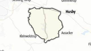 Cartina / Hürup