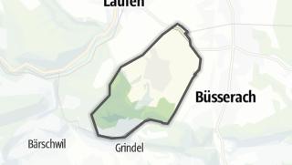 Mapa / Wahlen
