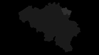 Mapa / Maaseik