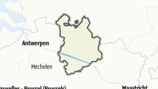 Mapa / Turnhout