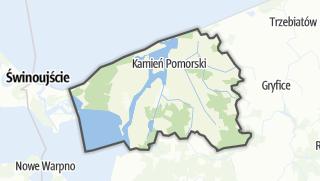 Mappa / Kamienski
