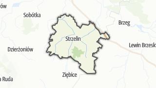 מפה / Strzelinski