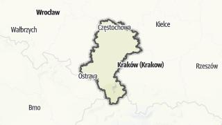 地图 / Slaskie