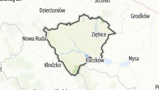 מפה / Zabkowicki