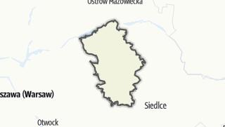 Mappa / Wegrowski