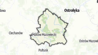 Mappa / Makowski