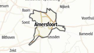 Carte / Amersfoort