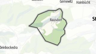 Karte / Rausdorf