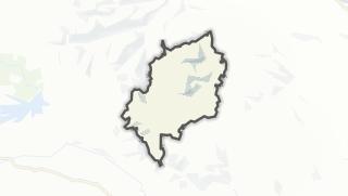 Mapa / Bocchigliero