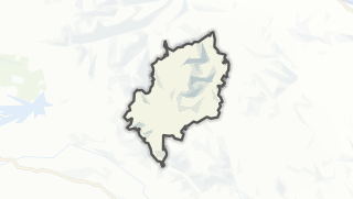 Térkép / Bocchigliero