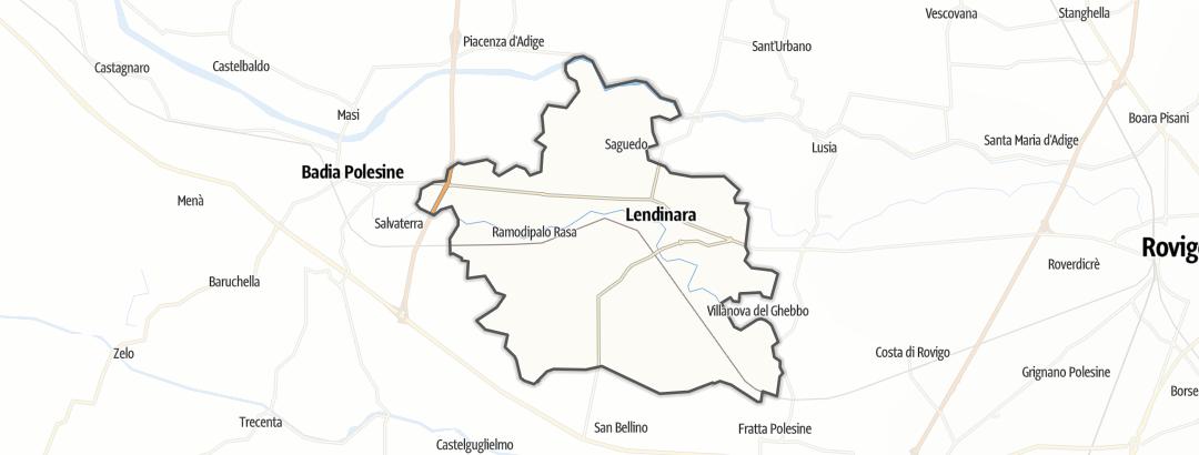 Carte / Culture - Lendinara