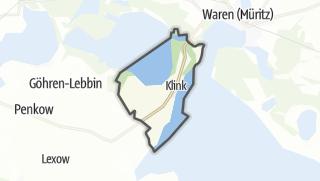 Carte / Klink