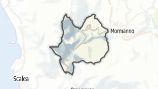 Mapa / Papasidero