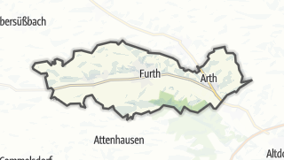 Carte / Furth