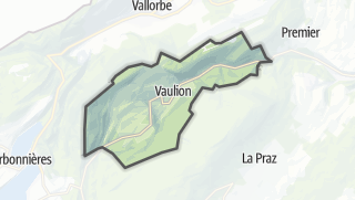 Карта / Vaulion