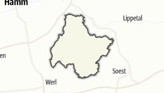 地图 / Welver