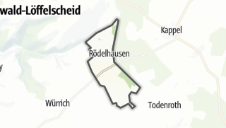 Map / Rödelhausen