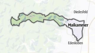 Mapa / Maikammer