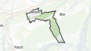 Karte / Aldrans