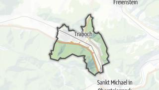 מפה / Traboch