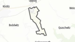 Carte / Nimritz