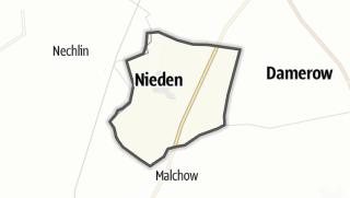 地图 / Nieden